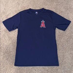Mike Trout Los Angeles Angels T-Shirt